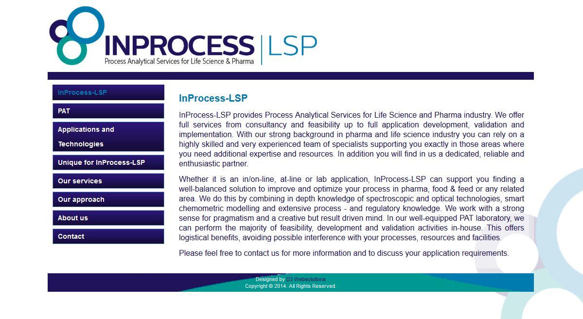InProcess-LSP